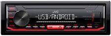 Jvc KD-X152 Autoradio Mp3 Usb