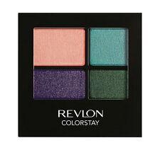 Revlon Colorstay 16 Hour Quad Eyeshadow 4.8g