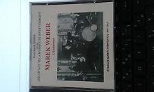 MAREK WEBER L'ENCHANTEUR  CD ILD