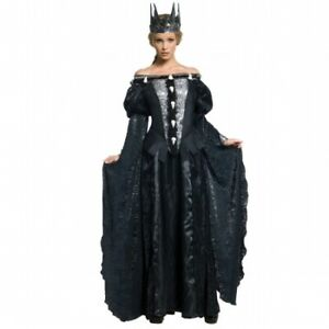 Rubies Costumes Snow White & The Huntsman Deluxe Queen Ravenna Adult Costume