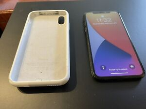 Apple iPhone XS - 512GB - Space Gray (AT&T) A1920 (CDMA + GSM)