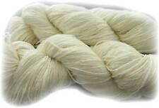 1,5 kg Sockenwolle zum färben 6 fach
