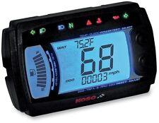XR-SR Multi-Function Electronic Speedometer Koso North America  BB017BOO