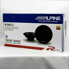 ALPINE R-S65.2 300 WATTS MAX R-SERIES 6.5