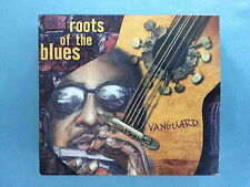 "ROOTS  OF  THE  BLUES               ""VARIOUS  ARTISTS""     3  CD  SET  /  USED"