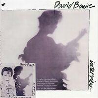 David Bowie - 1980 Scary Monsters Radio Promotional Vinyl [VINYL]