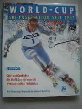 World-Cup Ski-Faszination seit 1967 Sport Geschichte 1986 Wintersport Ski
