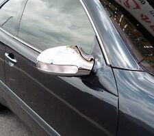 MERCEDES BENZ SLK Cabrio CLASSE R170 Nuovo Chrome Specchio Trim 2000 - 2004