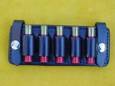 Cartridge holder Taurus Judge 5 .410 shotgun or .45 long Colt black