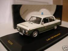 "1/43 LADA-1200 VAZ-21011 ""ZHIGULI"" 1979 VOLKSPOLIZEI"" GERMAN POLICE"