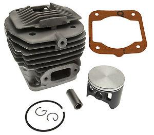 Nikasil Cylinder & Piston Fits MAKITA DPC6200 DPC6400 DPC6410 325-130-073
