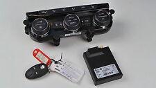VW Golf 7 5G Klimabedienteil Standheizung Telestart Fernbedienung 5G1 907 044 E