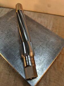 Vintage Clymer Gunsmith Finishing Reamer 16 GA. Shotgun X2
