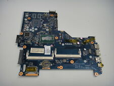Motherboard HS for laptop pc HP G255 SA (faulty)