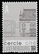 Luxemburg postfris 2011 MNH 1917 - Cercle Cite