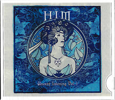 Him-UNEASY LISTENING, vol. 1-CD-NUOVO & SIGILLATO-SEALED!