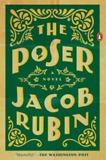 The Poser: A Novel-ExLibrary