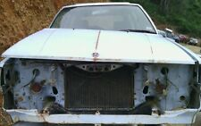 Wrecking only 86 toyota corona st141