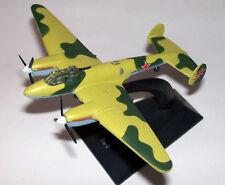 1:130 Petlyakov Pe-2 Soviet Airplane WWII model Die Cast DeAgostini 9
