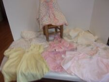 Vintage / Antique Baby Clothes ( Ten Pieces )