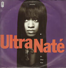ULTRA NATE - It's Over Now - WEA