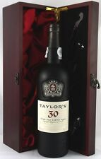 1987 Taylor Fladgate 30 year old Tawny Port (75cls)