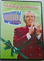 Holiday Greetings From The Ed Sullivan Show DVD Elvis Muppets Free Shipping
