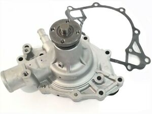 Water Pump (RH Outlet) suits Ford Falcon 66-70 V8 Windsor 289 302 351ci
