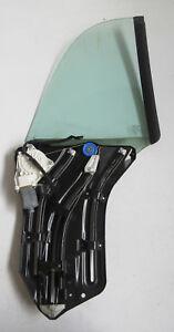 Genuine Used MINI N/S/R Passenger Rear Window Mechanism R52 Convertible 7130157