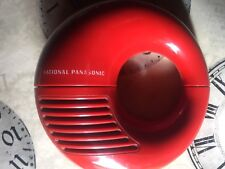 Radio Transistor Panasonic Bracciale Vintage Space NO Philips Brionvega Weltron