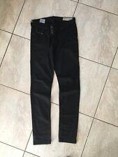 Jean noir DIESEL taille 38/40 (W29 US)