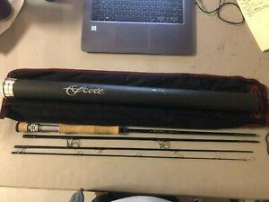 Scott X2S 909/4  9 - Weight 4 Piece Fly Rod