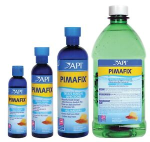 API Pimafix Fresh and Saltwater Fish Remedy    Free Shipping