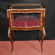 Glass Italian 20th Century Antique Cabinets