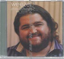 CD--WEEZER--HURLEY