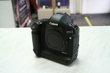 Canon EOS-1 D Mark III DSLR Digital Camera (Body Only)