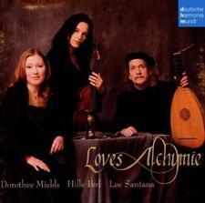 Loves Alchymie von Lee Santana,Mields,Dorothee,Hille Perl (2010)