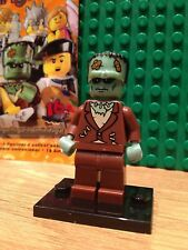 Lego Serie 4 Mini Figura Monstruo Perfecto Estado