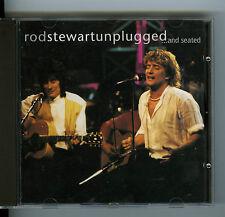 Rod Steward - unplugged