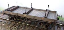 MM1 Midland One Plank O Gauge Wagon Kit