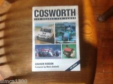 COSWORTH THE SEARCH FOR POWER GRAHAM ROBSON Forward by Mario Andretti