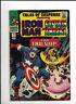 Tales of Suspense 74,1966, VG, 4.5, Stan Lee, Iron-man,Cap. America vs Red Skull