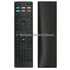 New Xrt136 for Vizio Smart Tv Remote Control w Vudu Amazon iheart Netflix 6 Keys