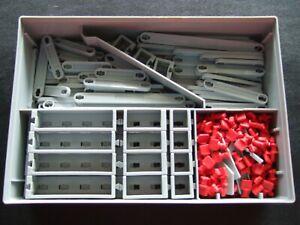 Vintage Collectible Fischertechnik 50S set | STEM toy
