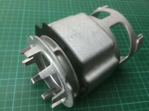 Spit Pulsa 700P Combustion Chamber Assembly, Air Dam & Stop - Spare Part