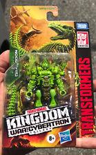 Transformers Generations War For Cybertron Kingdom Core Class WFC-K22 Dracodon
