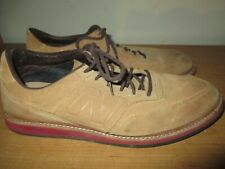 New Balance 1100 Walking Shoe Suede Men's Size 10 (Extra Wide)  MD1100DB - Nice!