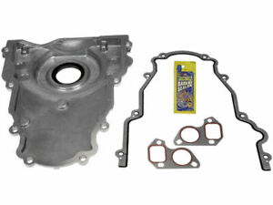 For 2004-2005 Workhorse FasTrack FT1801 Timing Cover Dorman 31852ZS 6.0L V8 GAS