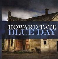 Howard Tate - Blue Day CD New Sealed Rare OOP Evidence Records