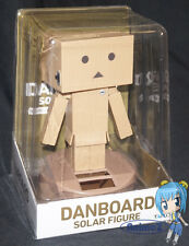 Yotsuba&! Danboard Solar Powered Figure Official by Taito New *UK SELLER*